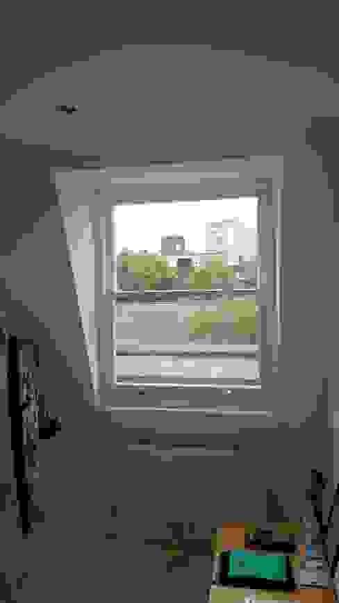 Sash window Repair A Sash Ltd Wooden windows Engineered Wood White
