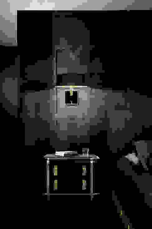 DARK DESIGN BEDROOM FOR SWEET DREAMS DelightFULL Modern style bedroom