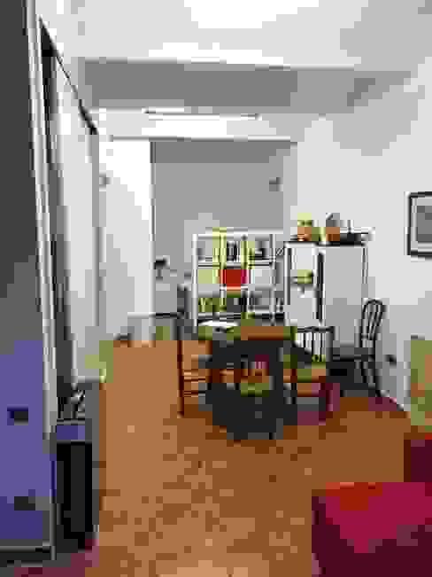 Antes de la reforma Arquitectura Sostenible e Interiorismo | a-nat