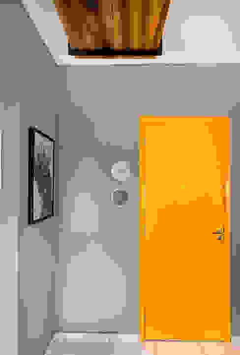 viz arquitetura Внутрішні двері