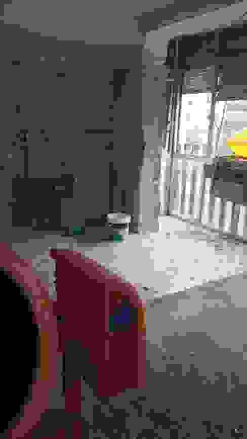 Cozinha original Home 'N Joy Remodelações