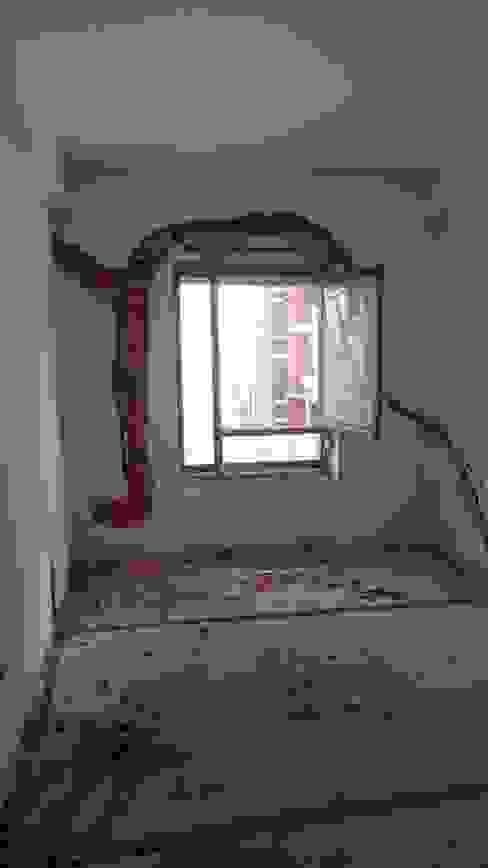 Intervenção nos quartos Home 'N Joy Remodelações