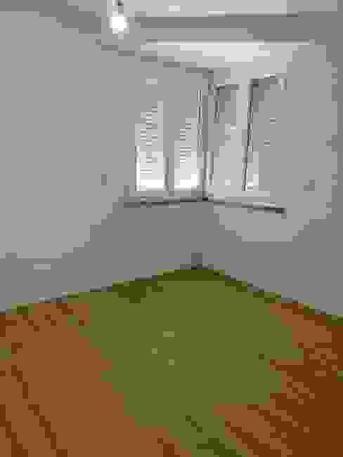 Suite Home 'N Joy Remodelações Quartos pequenos