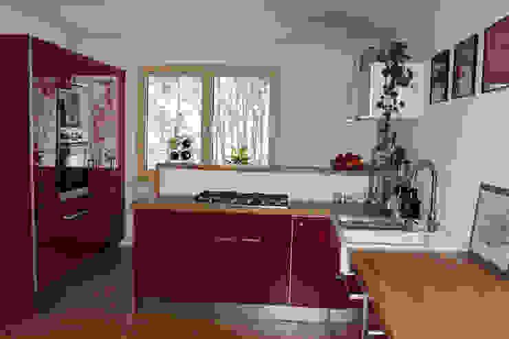 haus l oberpfalz Moderne Küchen von innenarchitektur s. kaiser Modern