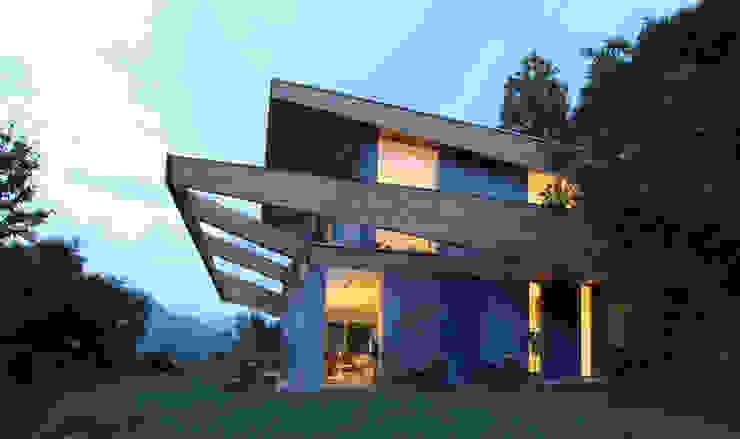 designyougo - architects and designers Mediterranean style house