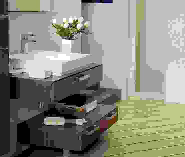Gerber GmbH Modern bathroom