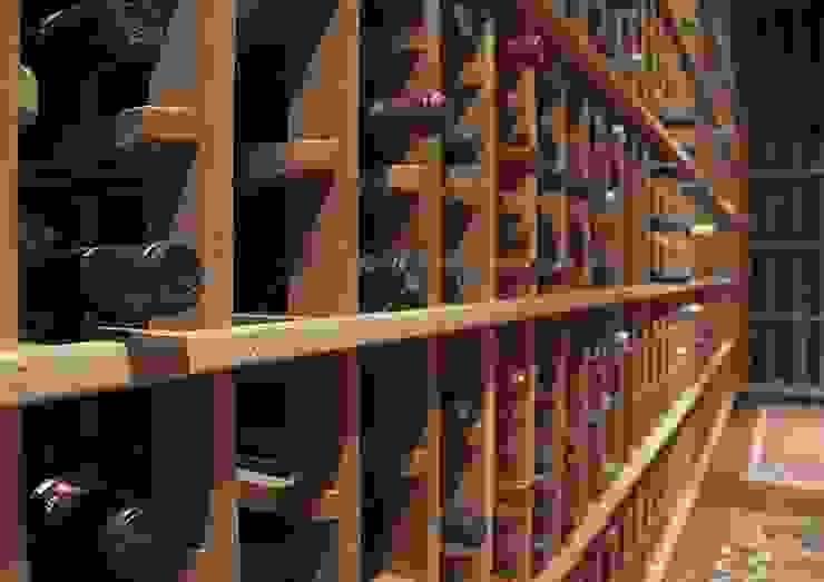 Lifestyle & Exklusives Weinkeller von Gerber GmbH