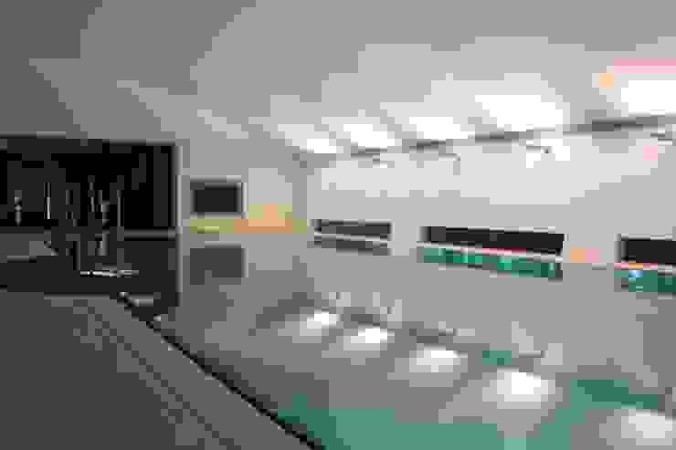 Modern Pool by Architekten Graf + Graf Modern