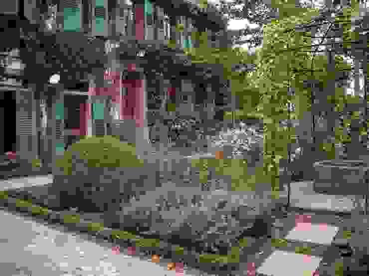 Jardins campestres por Planungsbüro STEFAN LAPORT Campestre