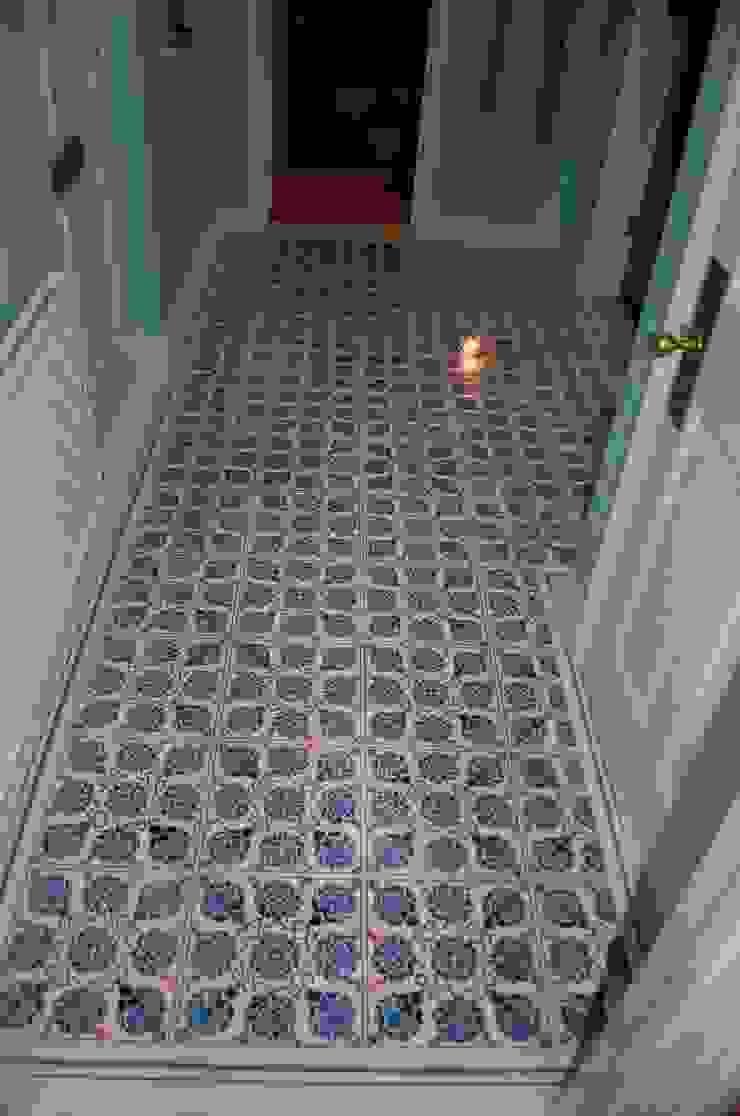 Wandmalerei & Oberflächenveredelungen Walls & flooringWall & floor coverings