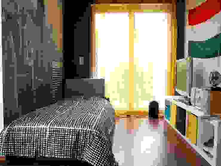 Update Jugendzimmer Moderne Kinderzimmer von Einrichtungsideen Modern