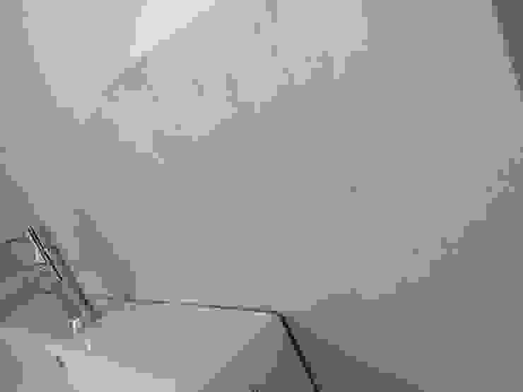 Betonoptik - fugenlose Oberflächen: modern  von Malerbetrieb Trynoga,Modern