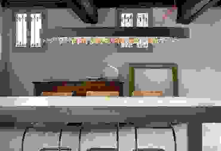 Olá S6 OV 160 - Der moderne Klassiker von Masiero: modern  von lights4life GmbH & Co.KG,Modern
