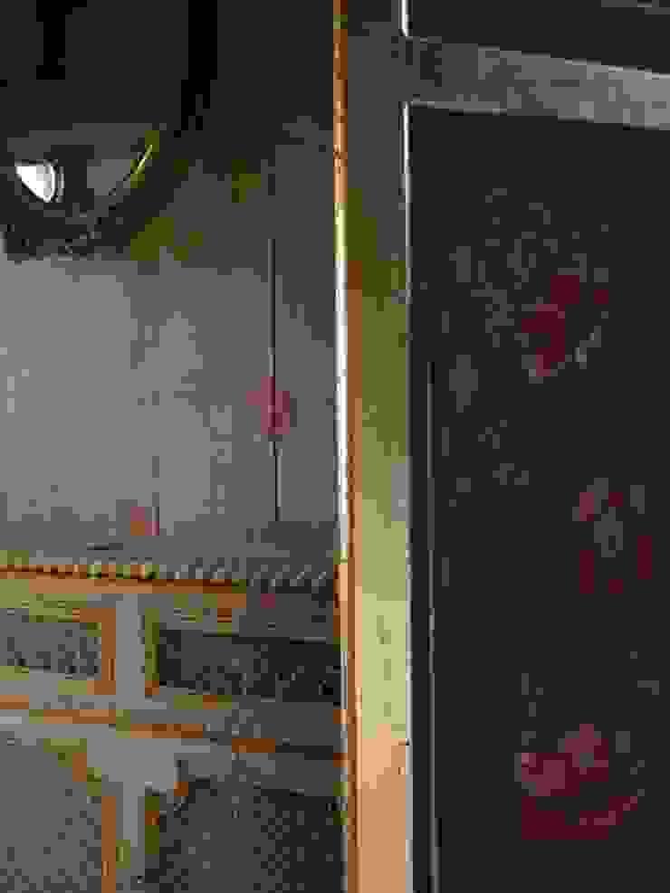 Englische Landvilla von Wandmalerei & Oberflächenveredelungen Ausgefallen