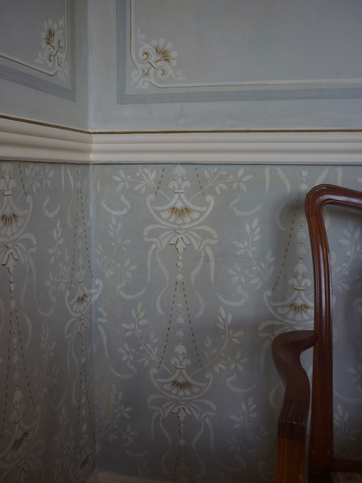 de Wandmalerei & Oberflächenveredelungen Clásico