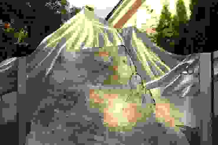 Edelstahltor Kunst:  Garten von Edelstahl Atelier Crouse - individuelle Gartentore,Ausgefallen