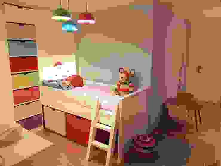 berlin homestaging Nursery/kid's room