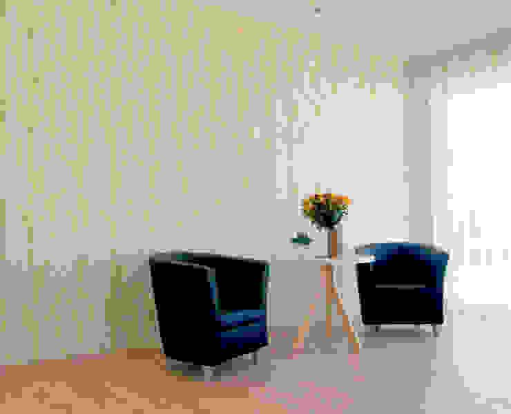 Psychiatrische Praxis in Alzey Moderne Geschäftsräume & Stores von Einrichtungsideen Modern