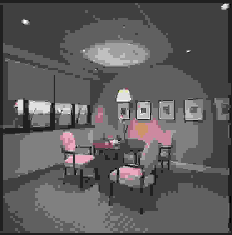 Estudios y despachos clásicos de Design Clásico
