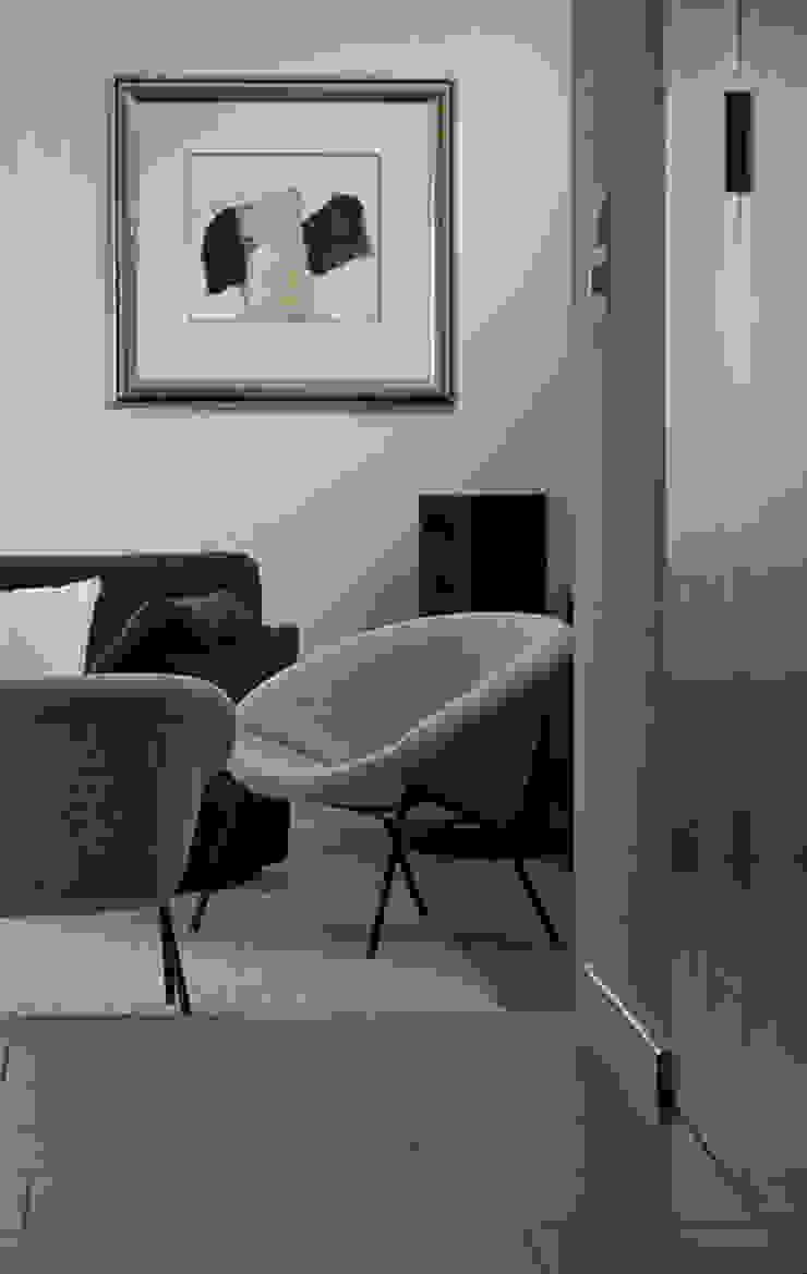 Salas de estilo moderno de Design Moderno