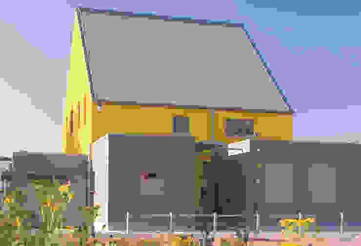Дома в . Автор – Architekturbüro Riek