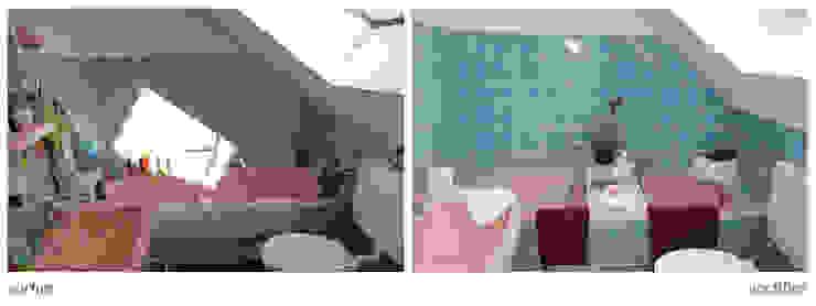 Bewohnte Immobilie von Homestaging Klassisch
