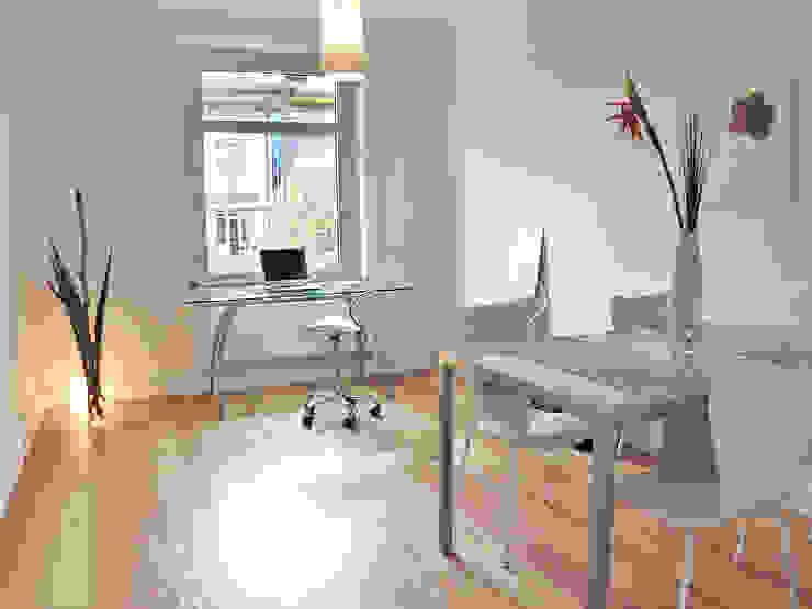 Altbauwohnung Verkaufs-Optimierung5 Moderne Esszimmer von wohnhelden Home Staging Modern