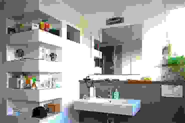 Private Objekte Moderne Badezimmer von Peter Rohde Innenarchitektur Modern