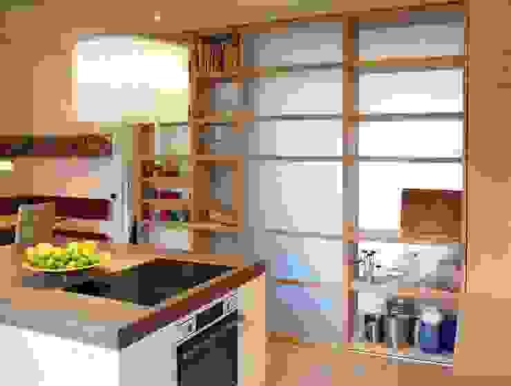 Privatwohnung Bonn Moderne Küchen von Peter Rohde Innenarchitektur Modern