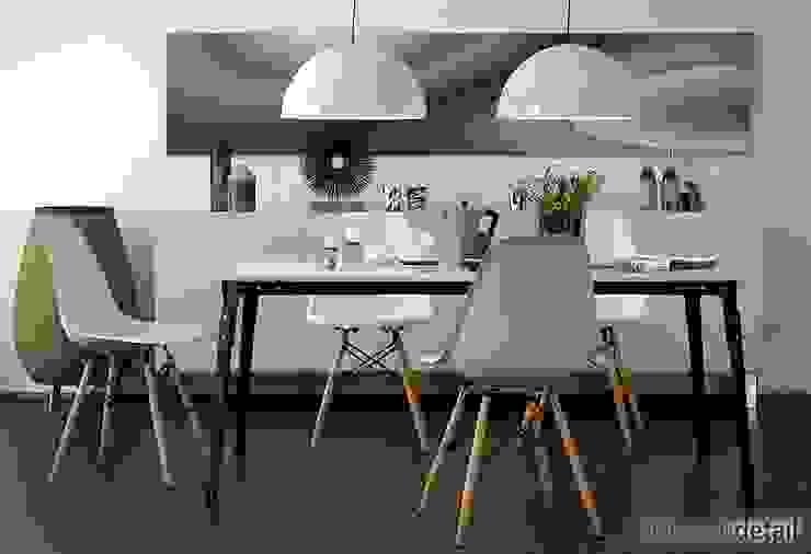 Modern dining room by planungsdetail.de GmbH Modern