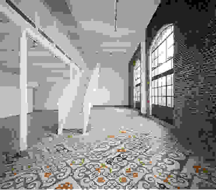 Ingresso, Corridoio & Scale in stile eclettico di homify Eclettico