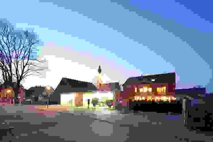 Casas: Ideas, imágenes y decoración de Architekt Armin Hägele