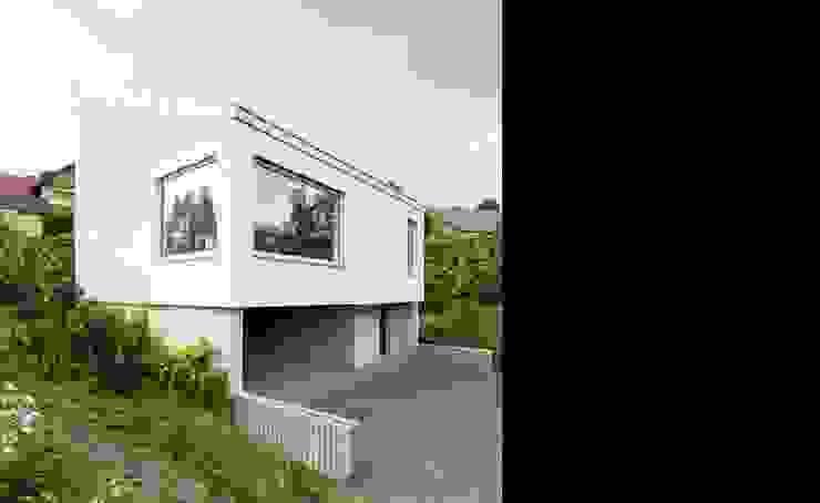 Casas por [lu:p] Architektur GmbH