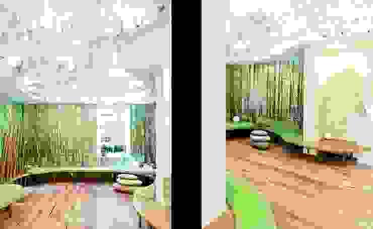 Estudios y despachos de [lu:p] Architektur GmbH