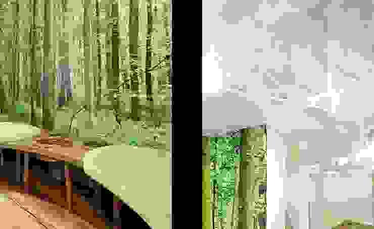 Oficinas y tiendas de [lu:p] Architektur GmbH