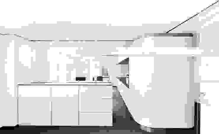 Lojas & Imóveis comerciais por [lu:p] Architektur GmbH