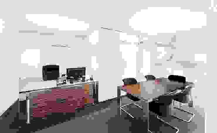 VVC Versicherungsmakler [lu:p] Architektur GmbH Geschäftsräume & Stores