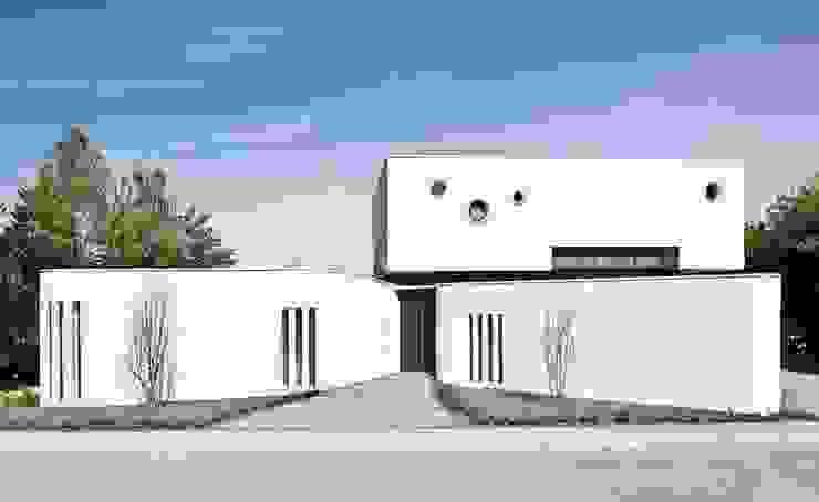 家 の [lu:p] Architektur GmbH
