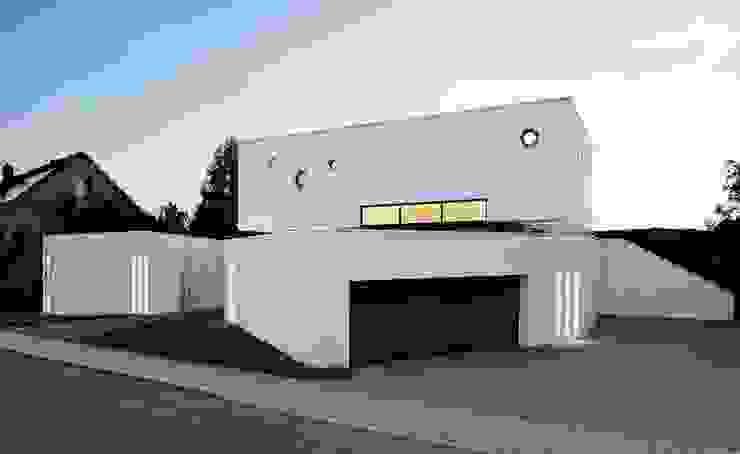 Wohnhaus W2 Häuser von [lu:p] Architektur GmbH