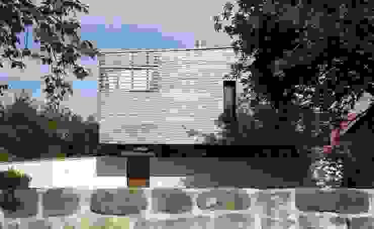 Huizen van [lu:p] Architektur GmbH