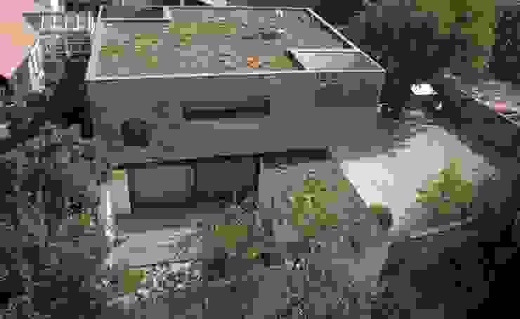 Casas de [lu:p] Architektur GmbH