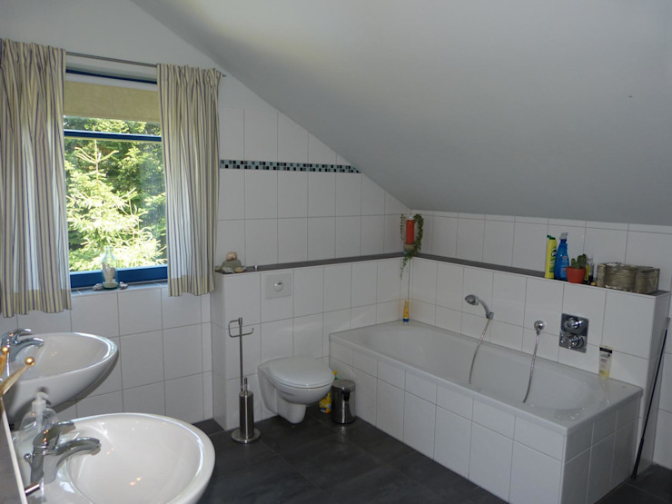 Homestaging Projekt <q>Einfamilienhaus im skandinavischen Stil</q> von Finest-Home-Staging