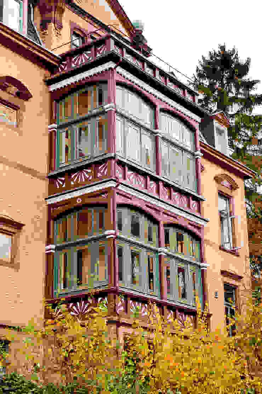 hochwertige Malerarbeiten Koloniale Häuser von Gebr.Lechte HWP GmbH Malerfachbetrieb Kolonial