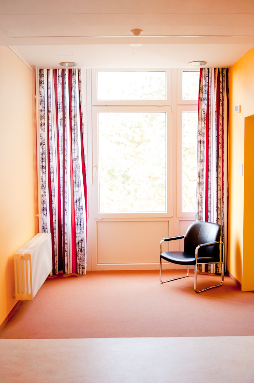 hochwertige Malerarbeiten Mediterrane Wohnzimmer von Gebr.Lechte HWP GmbH Malerfachbetrieb Mediterran
