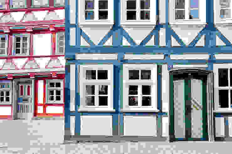 Gebr.Lechte HWP GmbH Malerfachbetrieb Будинки