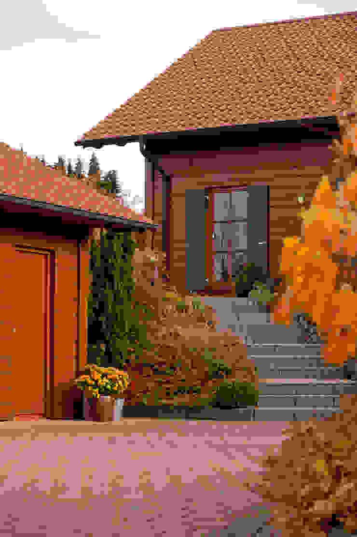hochwertige Malerarbeiten Landhäuser von Gebr.Lechte HWP GmbH Malerfachbetrieb Landhaus