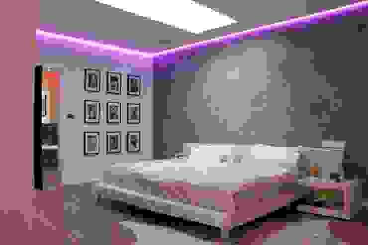 غرفة نوم تنفيذ Egger`s  Einrichten, إنتقائي