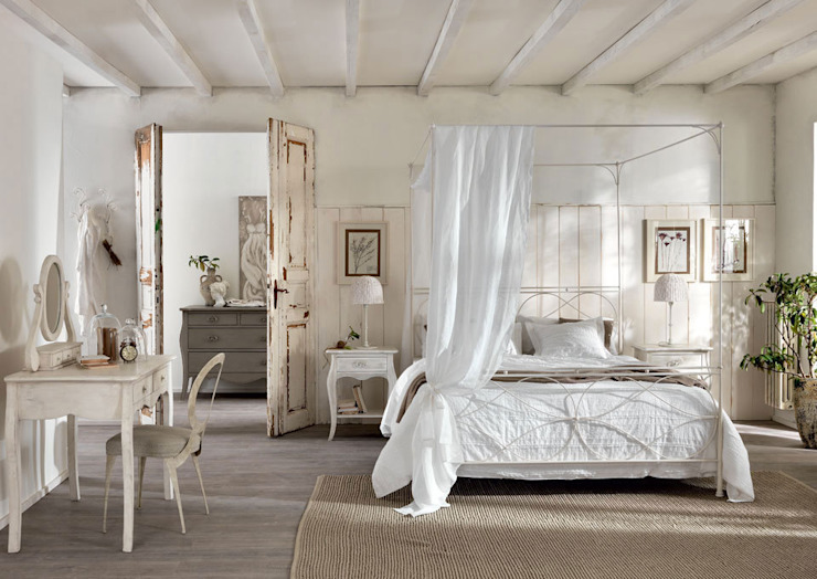 Bedroom by Egger`s  Einrichten, Eclectic