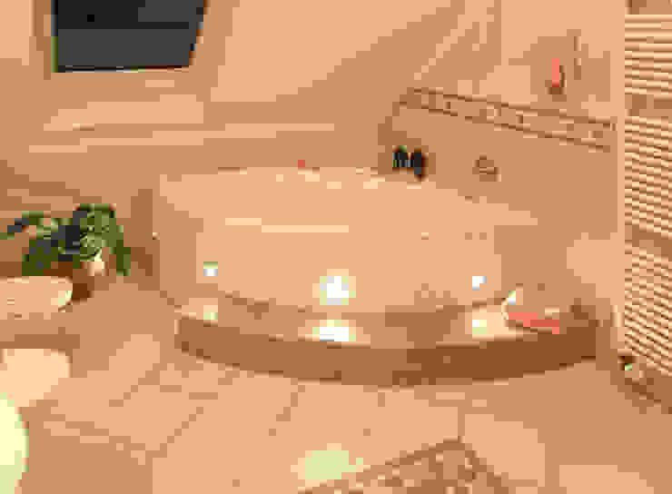 Badezimmer Fliesen Hiersemann Mediterrane Badezimmer