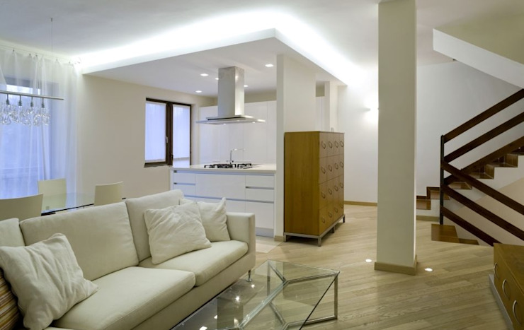 Kitchen by Thomas & Co Interior Design GmbH